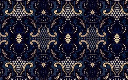 Gothic Pattern Wallpaper gothic wallpaper pattern - home design