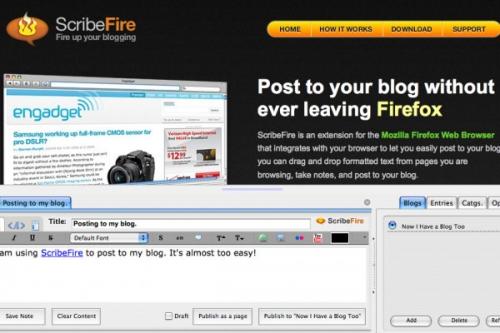 Как вести блог эффективно ...