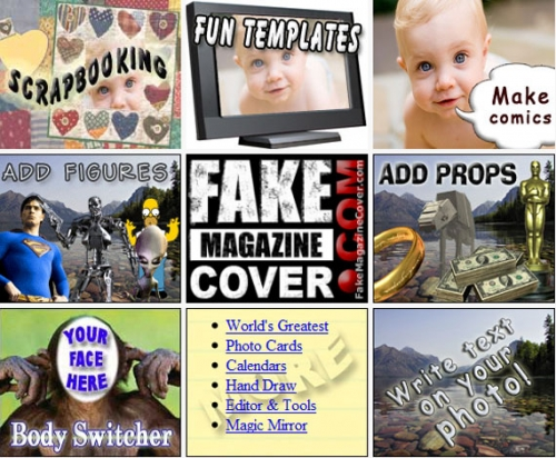 29 веб-сайтов для онлайн обработки фотографий