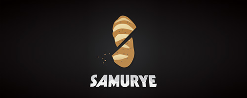 Вдохновение дизайнами логотипов: Более 70 прекрасных примеров