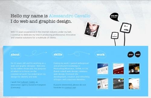 Тенденции веб-дизайна в 2010 году