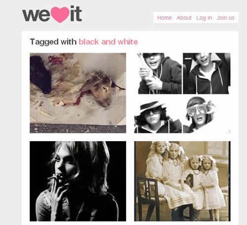 10 лучших сайтов для хранения закладок на изображения