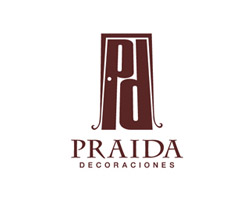 Коллекция из 40 отличных и уникальных логотипов коричневого цвета