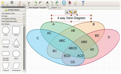 5 лучших он-лайн инструментов по созданию диаграмм
