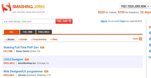 Сайты вакансий freelance частные объявления россошь работа