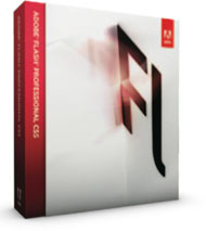 Adobe Creative Suite 5 - Flash CS5: Что нового ..