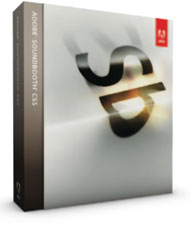 Adobe Creative Suite 5 - Soundbooth CS5: Что нового ..