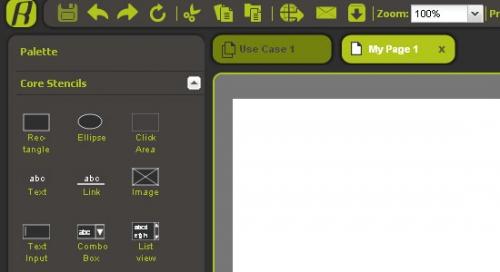 5 полезных онлайн-инструментов для планирования веб-дизайнов и создания их прототипов