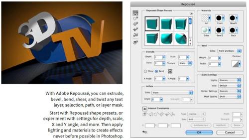 Adobe Creative Suite 5 - Adobe Photoshop CS5: Что нового ..