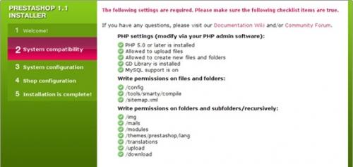 PrestaShop: инструкция для начинающих по использованию бесплатной CMS по ведению электронной торговли