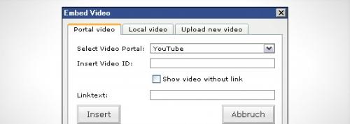21 бесплатный видео-плеер для вашего веб-сайта или блога
