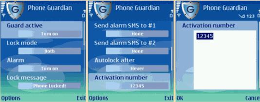 Программы для поиска мобильных телефонов