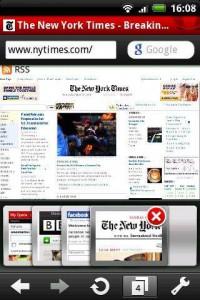 5 лучших веб-браузеров для устройств с ОС Android