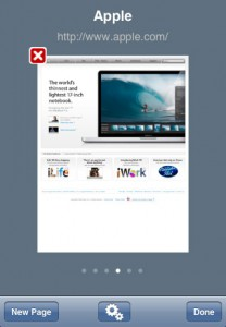 Браузеры для iPhone: 10 альтернатив Safari