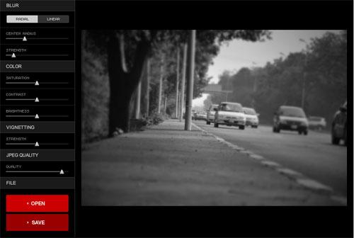 7 новых веб-сайтов для онлайн обработки фотографий