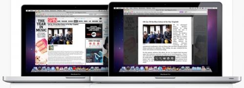 Safari 5: Работа в сети стала гораздо удобнее