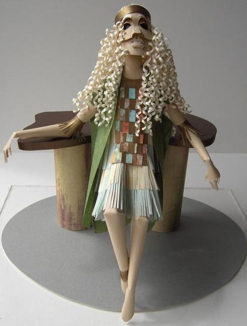 Что можно сделать из бумаги.  45 фотографий.  Авторские торты Жанны Зубовой.Часть 1. Карамель ручной работы.