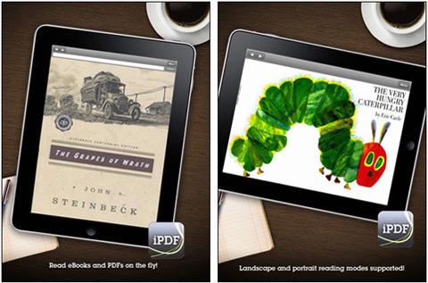 40 полезных iPad-приложений для веб-дизайнеров