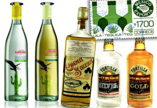 Вдохновляющие этикетки напитков: хорошая причина заглянуть в бутылку