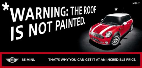 Автомобильная реклама