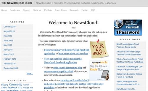 45 лучших социально-новостных веб-сайтов: получение большего трафика