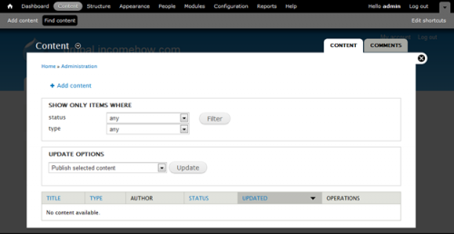 Drupal 7: Обзор новых функций и шаблонов