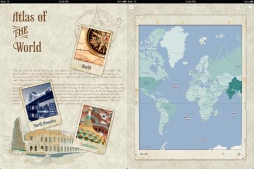 10 свежих и бесплатных приложений на iPad, которые не дадут вам скучать