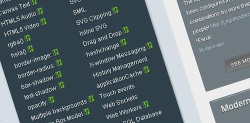 7 инструментов для создания веб-сайта на HTML5