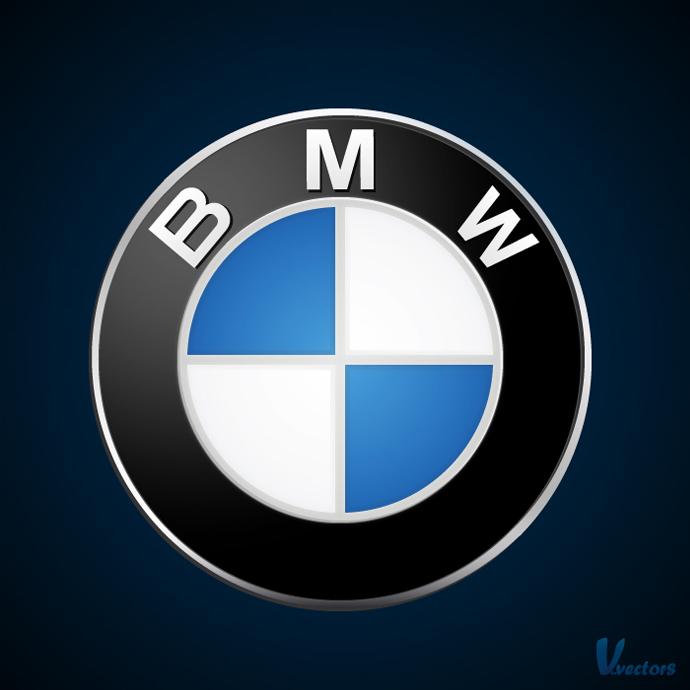 Уроки Illustrator: Разработка логотипа BMW: www.coolwebmasters.com/education-and-learning/1590-create-the-bmw...