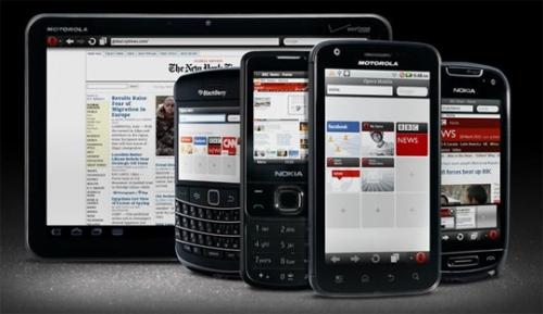 6 браузеров для более удобного сёрфига в сети посредством устройства Android