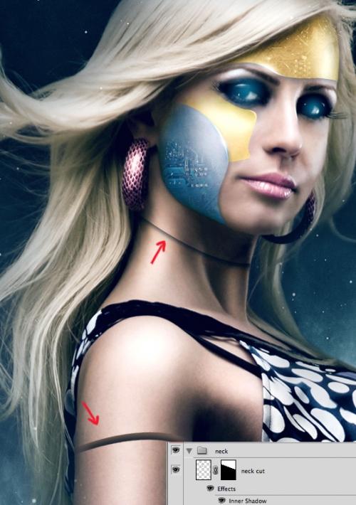 Уроки Photoshop: Разрабатываем постер к фильму о супергерое