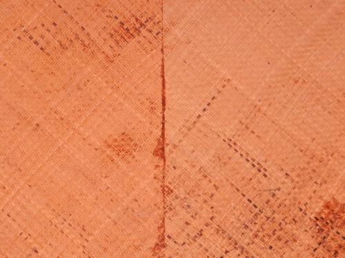 Набор текстур сухих пальмовых листьев