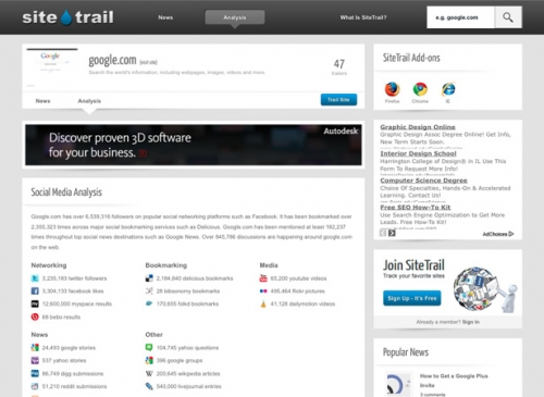 Июль 2011: Что нового появилось в сети для веб-дизайнеров?