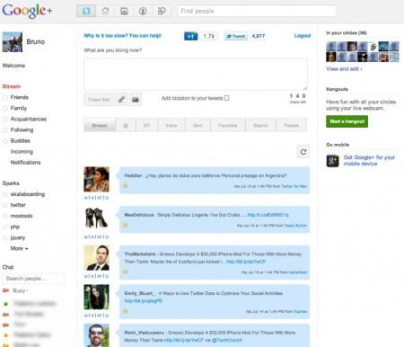 Google+: 25 потрясающих инструментов для удобного использования