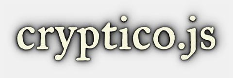 Cryptico.js: javascript-библиотека для шифрования
