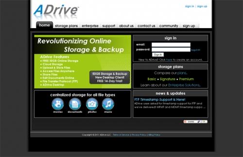 Лучшая десятка бесплатных сервисов онлайн-дублирования и создания резервных копий данных