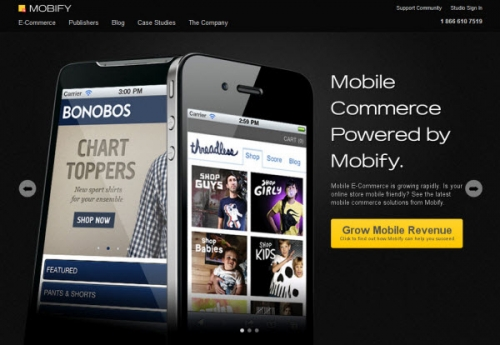 5 сервисов для адаптации веб-сайтов к мобильным устройствам
