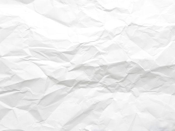 Мятая бумага текстура