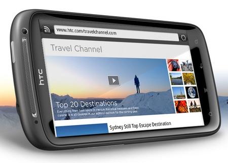Сравнительный обзор 15 лучших мобильных телефонов-2011 от производителей со