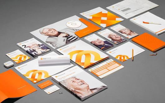 Разработка дизайна для фирмы