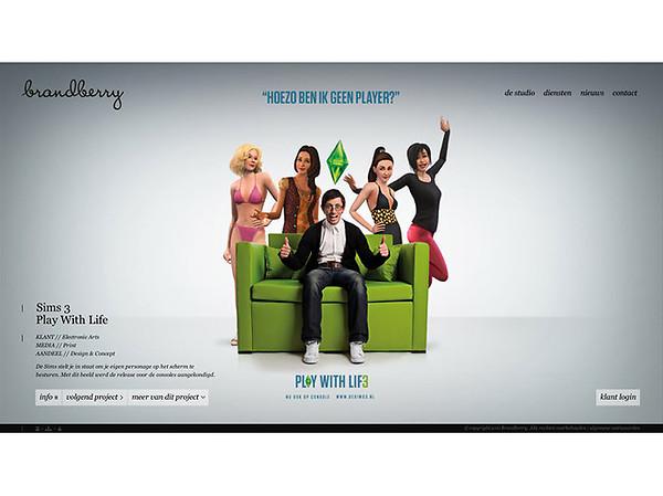 Лучшие сайты по веб дизайну