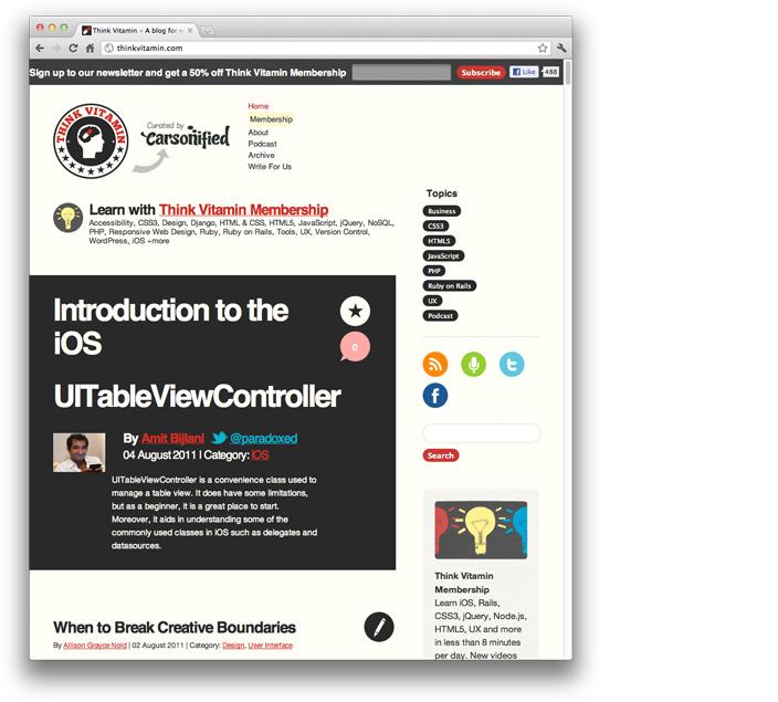 Что же такое web дизайн