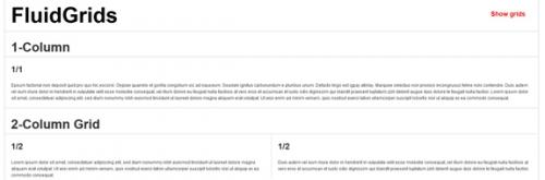 Инструменты, методы, шаблоны и платформы для разработки адаптивного дизайна сайтов