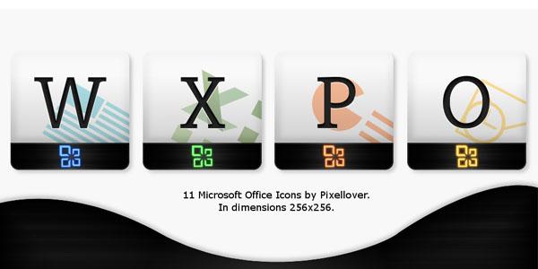 иконка ms office: