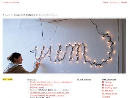 20 примеров отличных веб-дизайнерских решений по оформлению меню навигации