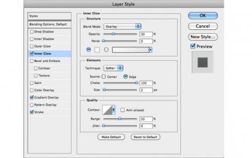 Уроки Photoshop: Разработка профессионального сайта-портфолио при помощи Photoshop и сеточной системы 960 – Часть 2