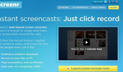8 бесплатных инструментов для создания обучающих видео
