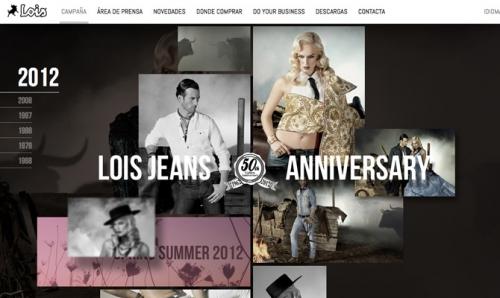 CSS Awards – 44 оригинальные сайта с эффектами прокрутки и параллакс