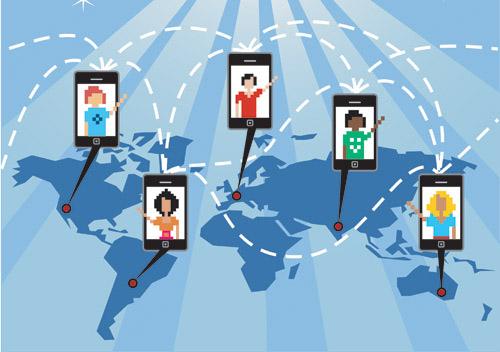Руководство для блоггеров по развитию сетевой активности: Как заводить знакомства (часть 4)