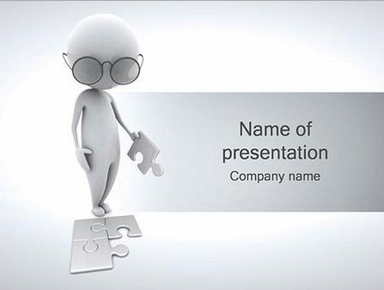 Шаблоны презентации powerpoint бизнес